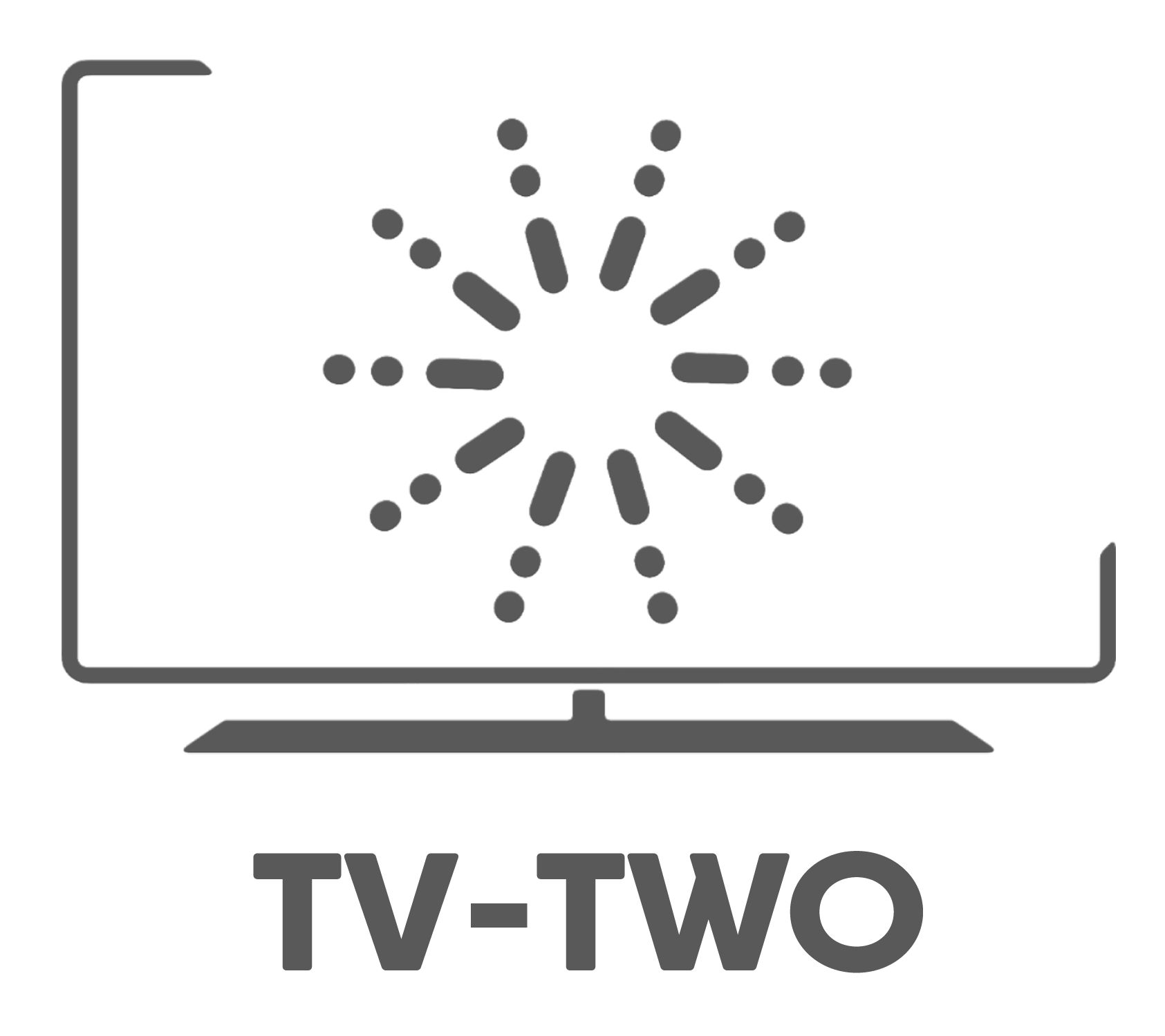 Image result for tv-two ico